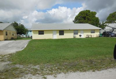 2815 Jefferson Parkway Fort Pierce FL 34946