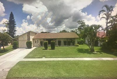 233 Bobwhite Road Royal Palm Beach FL 33411