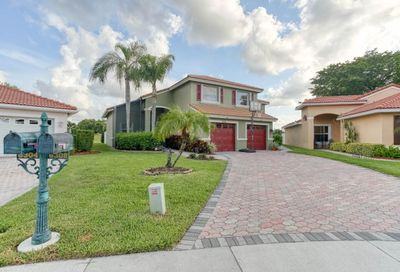 6308 Grand Cypress Circle Lake Worth FL 33463