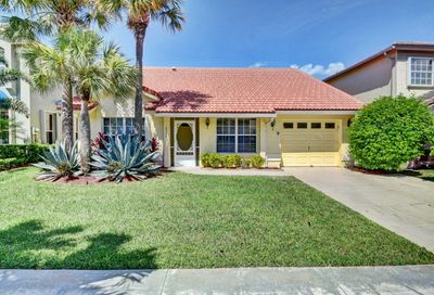 18224 Clear Brook Circle Boca Raton FL 33498