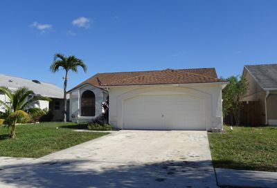 5149 Arbor Glen Circle Lake Worth FL 33463