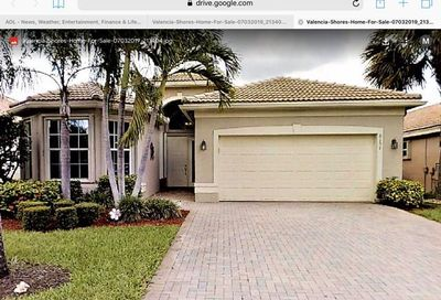 8151 Abalone Point Boulevard Lake Worth FL 33467