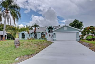 1413 SE Merion Court Port Saint Lucie FL 34952