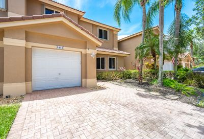 5658 NW 125th Avenue Coral Springs FL 33076