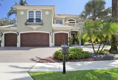 5021 NW 24th Circle Boca Raton FL 33431