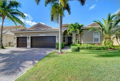 10551 Cypress Lakes Preserve Drive Lake Worth FL 33449