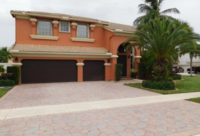 2147 Bellcrest Circle Royal Palm Beach FL 33411
