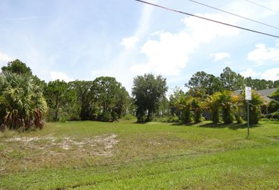 6033 NW Wesley NW Road Port Saint Lucie FL 34986