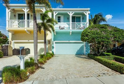 4543 Poinciana Street Lauderdale By The Sea FL 33308