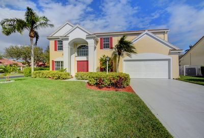 6375 Old Medinah Circle Lake Worth FL 33463