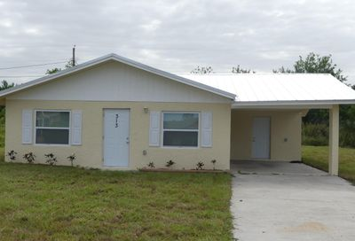 313 8th SW Avenue Vero Beach FL 32962