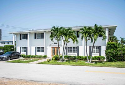231 Bamboo Road Palm Beach Shores FL 33404