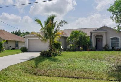 5316 NW Rugby Drive Port Saint Lucie FL 34953