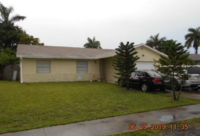 7609 SW 7th Place North Lauderdale FL 33068