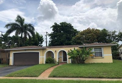 2290 NW 32nd Terrace Lauderdale Lakes FL 33311