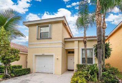 6891 Desert Inn Terrace Lake Worth FL 33463