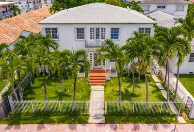 635 Lenox Avenue Miami Beach FL 33139