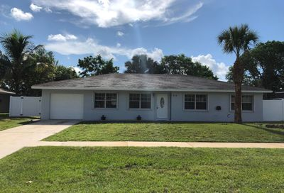 836 Azalea Drive Royal Palm Beach FL 33411