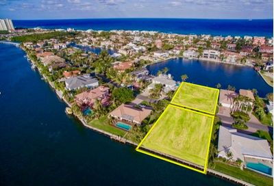 4320/4321 Intracoastal Drive Highland Beach FL 33487