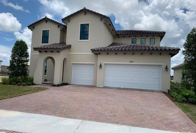 1406 Whitcombe Drive Royal Palm Beach FL 33411