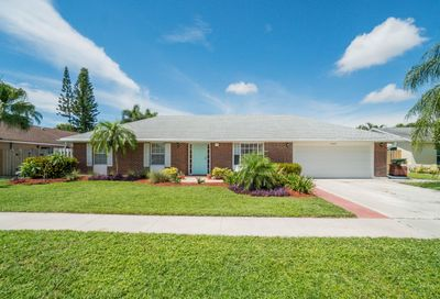 11818 Greenbriar Circle Wellington FL 33414