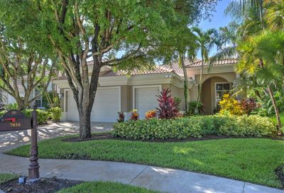 7816 L Aquila Way Delray Beach FL 33446