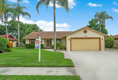113 Prado Street Royal Palm Beach FL 33411