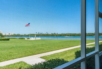 100 Waterway Road Tequesta FL 33469
