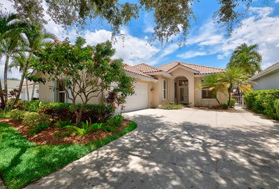 122 Hampton Circle Jupiter FL 33458