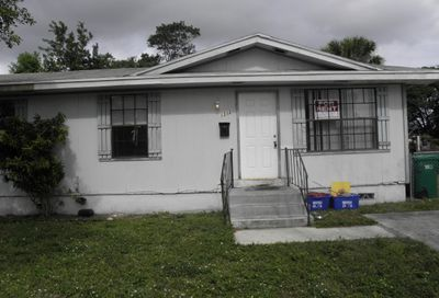 1312 W 7th Street Riviera Beach FL 33404