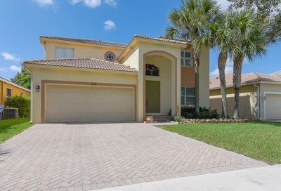 214 Seminole Lakes Drive Royal Palm Beach FL 33411