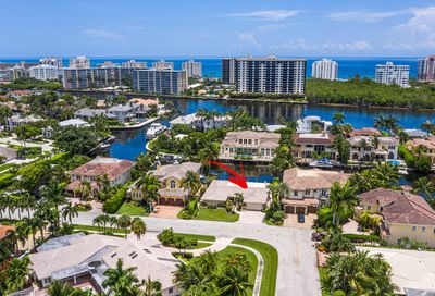 7320 NE Bay Cove Court Boca Raton FL 33487