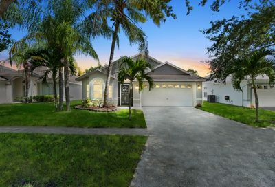1716 Pondberry Lane Port Saint Lucie FL 34952