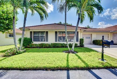 4665 Rosewood Tree Court Boynton Beach FL 33436
