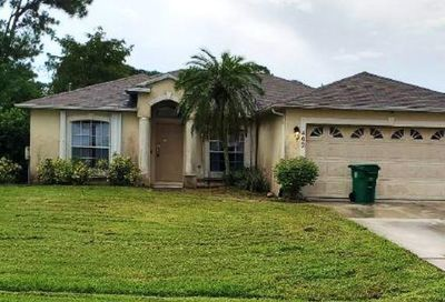 402 SE Wallace Terrace Port Saint Lucie FL 34983