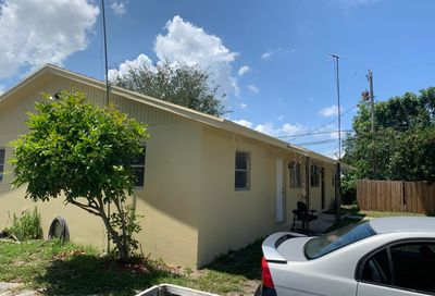4805 Carver Street Lake Worth FL 33463