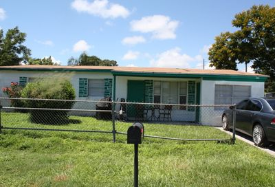 1611 N 19th N Street Fort Pierce FL 34950