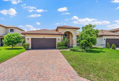 7197 Damita Drive Lake Worth FL 33463