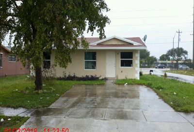 1291 NW 30th Terrace Fort Lauderdale FL 33311