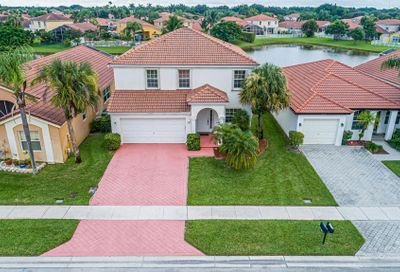 3705 Miramontes Circle Wellington FL 33414