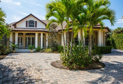 160 Seaside Trail Indian River Shores FL 32963