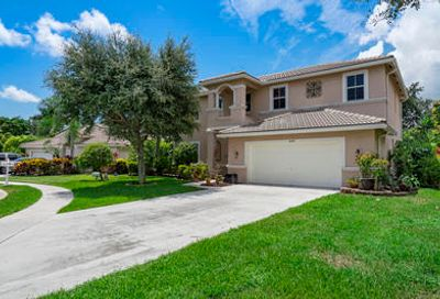6130 Sand Hills Circle Lake Worth FL 33463