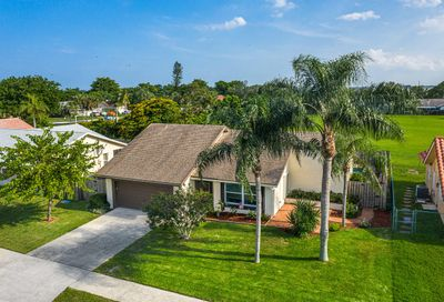 2834 SW 14th Court Deerfield Beach FL 33442