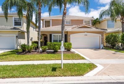 6792 Hendry Drive Lake Worth FL 33463