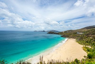 1 Trunk Bay Out Of Country Out of Country 00000