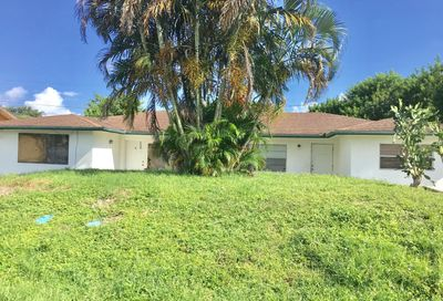 924 Wagner Place Fort Pierce FL 34982