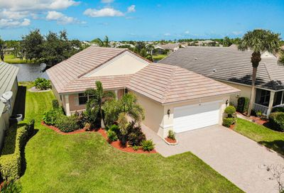 140 NW Berkeley Avenue Port Saint Lucie FL 34986