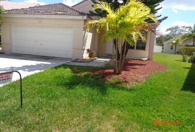 842 Briar Ridge Road Weston FL 33327