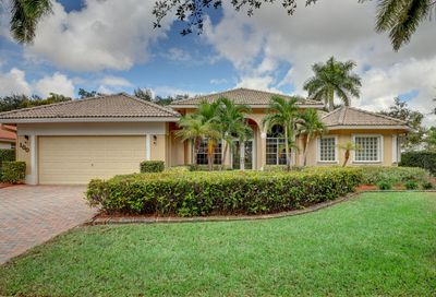 100 Silver Bell Crescent Royal Palm Beach FL 33411