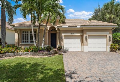 12495 Aviles Circle Palm Beach Gardens FL 33418